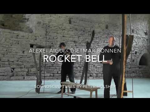 Rocket Bell