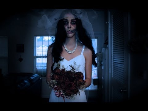 Kiss The Bride - Maquillage d'Halloween