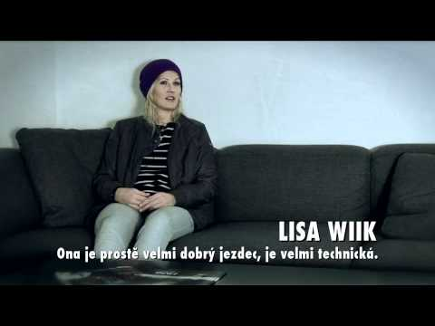 Sarka Pancochova - Documentary Teaser