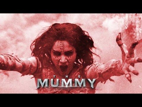 ตัวอย่างหนัง The Mummy (ตัวอย่างที่ 2) ซับไทย