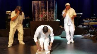 Ginuwine - So Anxious - Live in Denver