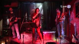 1. Babo, Babo -- LiveBOX, Swingin'Hall - 28-11-2012, Sofia