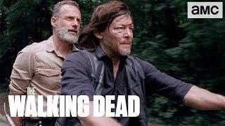 "VIDEO: THE WALKING DEAD S9 – ""New Beginnings"" Teaser"