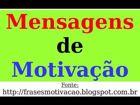 Frases de superação - PCJ; Video-texto; Mensagens; MENSAGENS e FRASES de MOTIVAÇÃO
