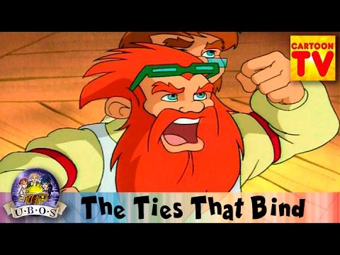 Ultimate Book of Spells | Episode 10 | The Ties That Bind