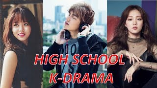 Video TOP 30 HIGH SCHOOL (  학교 ) KOREAN DRAMA SERIES YOU MUST WATCH MP3, 3GP, MP4, WEBM, AVI, FLV Maret 2018