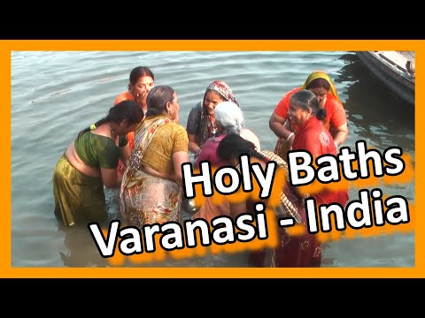 Video Varanasi baths download in MP3, 3GP, MP4, WEBM, AVI, FLV January 2017