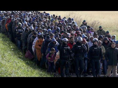 Σλοβενία: Σχέδιο εμπλοκής του στρατού στη φύλαξη των συνόρων απεργάζεται η κυβέρνηση