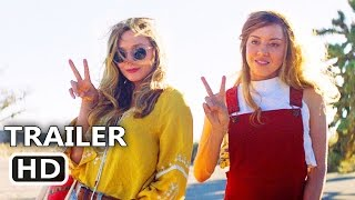 Nonton Ingrid Goes West Official Trailer  2017  Aubrey Plaza  Elizabeth Olsen Comedy Drama Movie Hd Film Subtitle Indonesia Streaming Movie Download