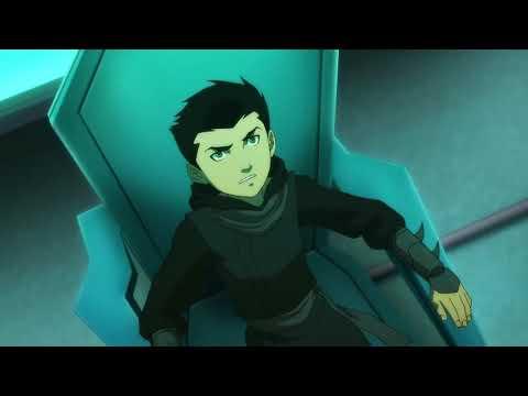 Son of Batman - Damian Gets Acquainted with Wayne Manor