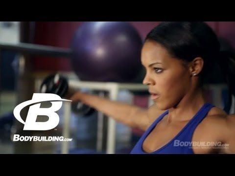 Alicia Harris' Training & Fitness Program – Bodybuilding.com