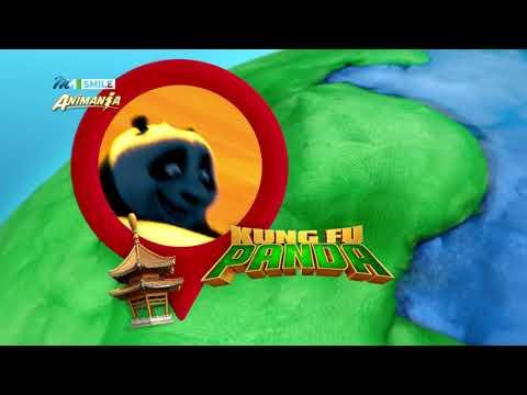 Animania World Tour on DStv