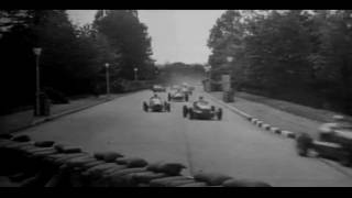 Maserati History - Touring Car Racing