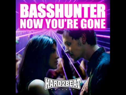 Basshunter - Now You're Gone (Fonzerelli Remix) (HQ)