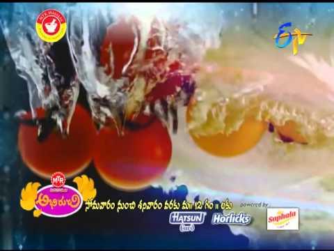 Abhiruchi--27th-April-2016--అభిరుచి-–-Latest-Promo
