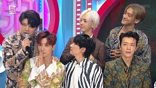 Video Super Junior Comeback Special Interview!! [Inkigayo Ep 953] MP3, 3GP, MP4, WEBM, AVI, FLV Juli 2018