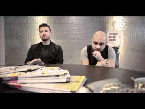 Chi se ne frega della musica - Deejay Tv Caparezza racconta la nuova musica pugliese