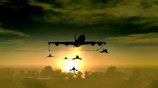 51e Escadron Griffon Vidéo Officiel