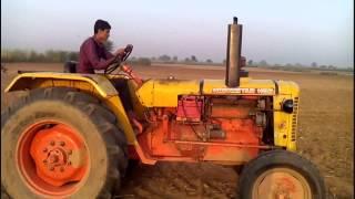 Hindustan H50 Tractor