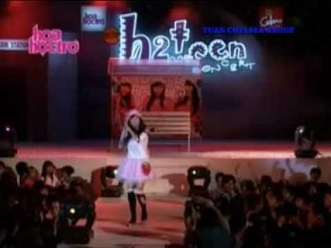 (HQ) Xe Buýt Hai Tầng – Khổng Tú Quỳnh (H2T Concert)