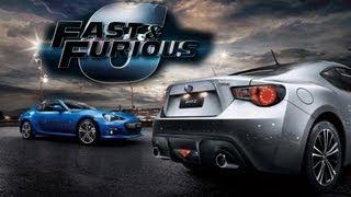 Nonton Review   Fast & Furious 6 App