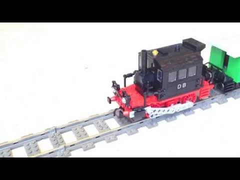 "Lego ""Glaskasten"" (Bavarian PtL 2/2)"
