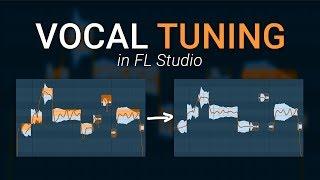 Video How To Tune Vocals in FL Studio -  Newtone Tutorial MP3, 3GP, MP4, WEBM, AVI, FLV Mei 2019