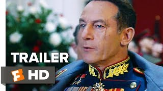 Nonton The Death Of Stalin International Trailer  2  2017    Movieclips Trailers Film Subtitle Indonesia Streaming Movie Download