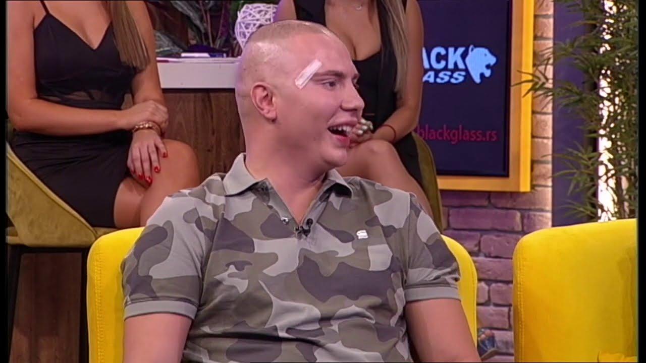 Ami G Show – Gost: Tijana eM, (28. 07.) – video