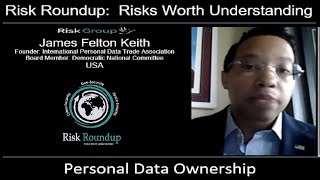 Who Owns Your Personal Data hosted by RiskGroupLLC