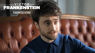 Victor Frankenstein | Daniel Radcliffe Q&A [HD] | 20th Century FOX, phim chieu rap 2015, phim rap hay 2015, phim rap hot nhat 2015