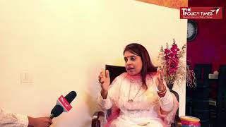 Video POLICY TALK   SADHVI KHOSLA MP3, 3GP, MP4, WEBM, AVI, FLV Juli 2018