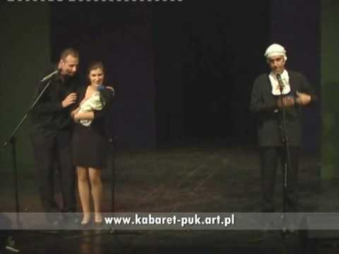 Kabaret PUK - Dzidzi
