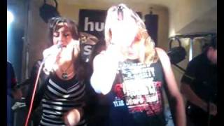 Video EXCENTR Rock - Mosty live