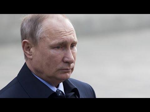 Συναινεί ο Βλαντιμίρ Πούτιν στην έρευνα για την κακοποίηση των ομοφυλοφίλων