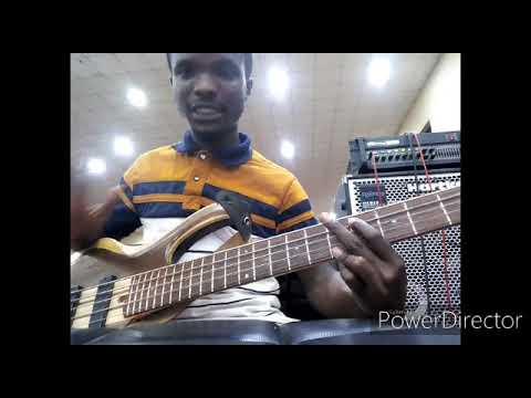 Makosa bass lines