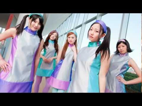 『恋の乗車券〜Ticket to LOVE〜』 PV ( #ミラクルマーチ )