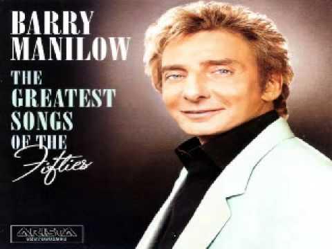 Tekst piosenki Barry Manilow - Love is a many splendored thing po polsku