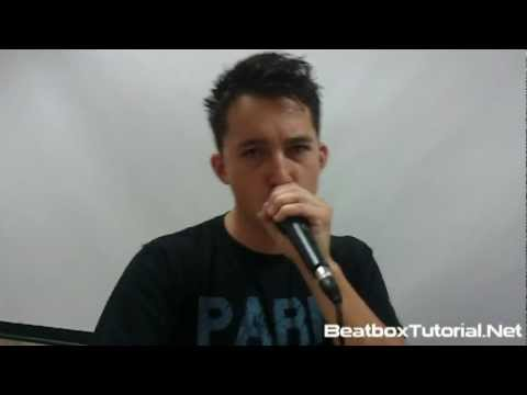 Beatbox Tutorial - DUB STEP like Skrillex - Learn how to do Dubstep Wobbles with Isato Beat Box