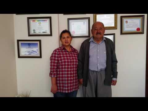 Süleyman Ulular - İleri Yaş Hasta - Prof.Dr.Orhan Şen