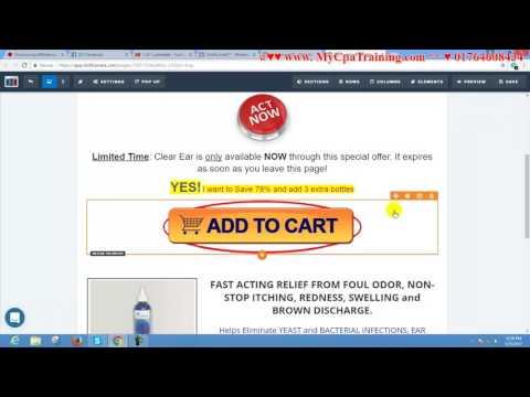Clickfunnels Up sell  Skype :  vaishipon