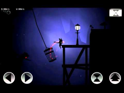 Oscura - gameplay