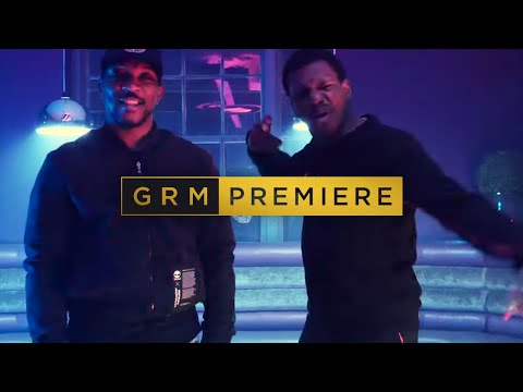 Joe Grind – Sauce Ft. Asher D [Music Video] | GRM Daily