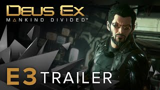 Gameplay Trailer E3