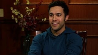 """Video Pete Wentz on """"Larry King Now"""" - Full Episode Available in the U.S. on Ora.TV MP3, 3GP, MP4, WEBM, AVI, FLV Oktober 2018"""
