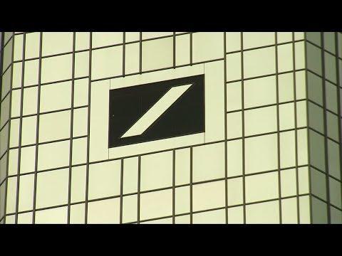 Deutsche Bank: 2019 geht es um alles - Fusion oder Ze ...
