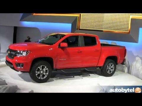 LA Auto Show: A Few Words With GM