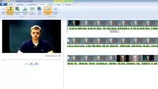 Windows Live Movie Maker video tutorial
