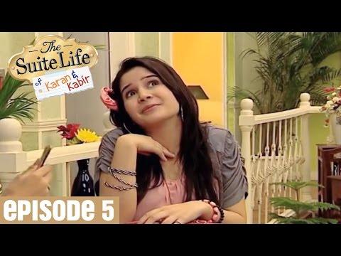 The Suite Life Of Karan and Kabir | Season 1 Episode 5 | Disney India Official