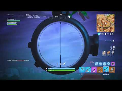 93m Snipe On Plane Rear Gunner